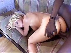 Horny pornstar love sucking blsck dick danlod sexxxx in exotic anal, interracial adult video