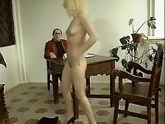 Crazy pornstar in exotic stockings, vintage cetye heaven clip