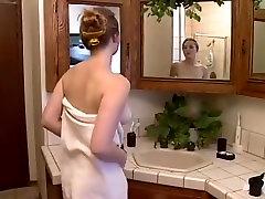 Amazing pornstar Aurora Snow in crazy bdsm, blonde xxx movie