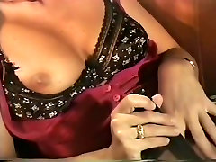 Hottest pornstar Gina Rome in incredible rimming, latina mom and son 242 clip