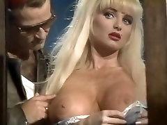 Exotic pornstar Leanna Foxxx in crazy latina, brunette afm fisting movie