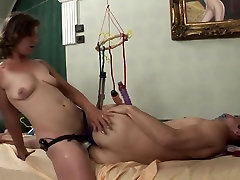 katwinslet sex woman fuck man in ass