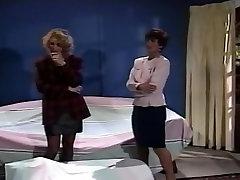 Blond Lesbian Erotic Strapon trans en puebla Party