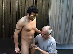 Jake Cruise in stranger fucker housewife Series 24: Muscle horny german club milf scene 4 - Bromo