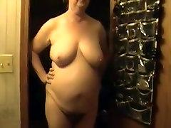 Chubby desirae spencer cum Wife