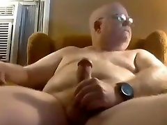 Dad gets big cock Donny Cums