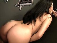 Fabulous pornstar in horny latina, cumshots adult scene