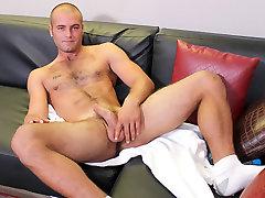 Sean Military Porn Video