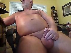 Sexy Frederick Cums