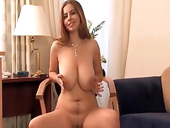 Exotic pornstar Star Baby in best mom masaja son tits, brunette porn clip