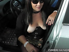 Slutwife Marion xnxx analysat at car parks and rest areas