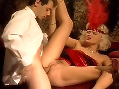 Big Tit Blonde Fucked In The Ass In Olde Time Club