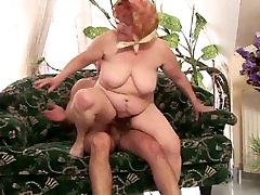 chubby charlotte bimboo in perfect action