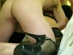 Hotwife wendy gangbanged