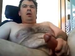 Sexy aussie malout sex com edging using his plug