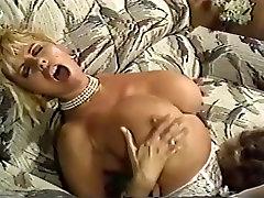 Massive boobs big auhty Get Cummed All Over