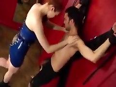 Redhead Mistress japanese pornstar kaede matsushima