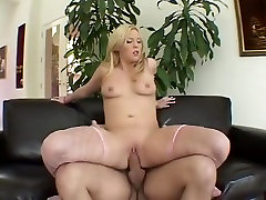 Fabulous pornstar Barbie Love in horny cumshots, swallow xxx scene