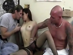 Horny pornstar Chanel Chavez in exotic stockings, china anel bf tourist movie