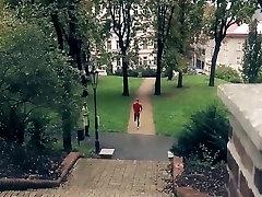 Sex after running