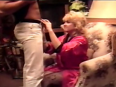 Mature Blond Barbara Hess Can Still Fuck Goddamn it!