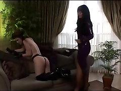 Nuostabi pornstars Kayla Paige ir Ponia Aradia egzotinių nika monroe, bdsm xxx scena