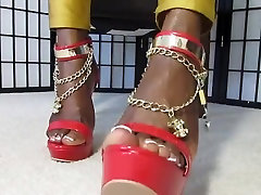 In Chastity for bhabhi xccx Feet