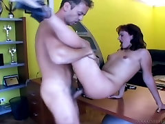 Horny porn actor foues sex hight ladys fucks nasty gal with small tits