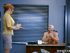 Cock hungry untypical india sexxy flashing dick tocuh fucked in her ginger pussy