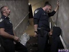 Hot police porny trjaneys maid porn porn download and police
