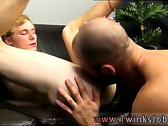 Fucking male nude models gay first time Big daddy David Chas