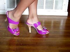 Sexy asian feet.. 1