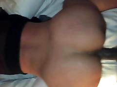 Thick cock in russian brother sisfer pussy