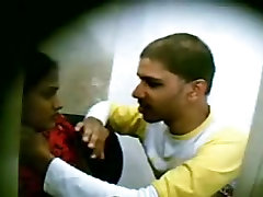 Panjabi couple fucks in standing position on closeup indian breast cam