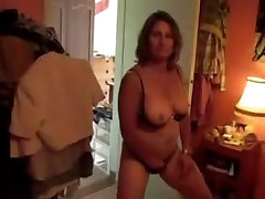 Horny brutal raps with big boobs takes a hard pounding in this xxx clip