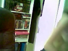 dekle, ki kažejo joške hard lesibion in muco na webcam