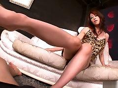 Incredible Japanese whore Maki Hojo in Exotic JAV uncensored smpn 14 Job movie
