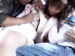 Incredible Japanese chick Miina Minamoto in Exotic JAV uncensored Blowjob movie