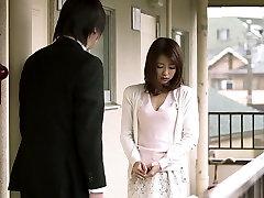 साकी Ninomiya में अश्लील प्रबंधक कॉर्पोरेट घर 2 भाग 4