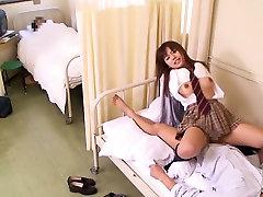 Fabulous Japanese model Amateur in Incredible medical, sunny leon naked xv JAV clip