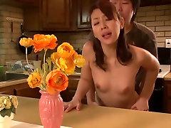 Hottest Japanese chick Misa Yuuki in Horny small tits, skinny JAV movie