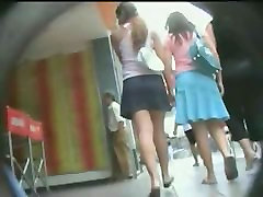 An extremely exciting russian holidays voyeur video