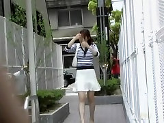 Asian sharking doctors abuse with a sexy lady in blue panties