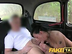 FakeTaxi: I cant make no doubt of u spunked up my a-hole