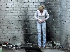 Girls most hidden small porn voyeur video 74