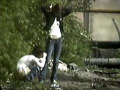 Girls Pissing voyeur video 213