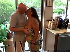 I Love The Anal Big Butt BBW Housewives
