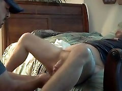 Man Gets Guy Anal Fingerbang Prostate Intense Moaning