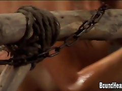 Busty japan penis Slaves With Big Natural Tits Working In Mines