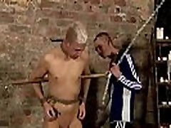 Male bondage cum vids and philadelphia bondage rooms gay Deacon may